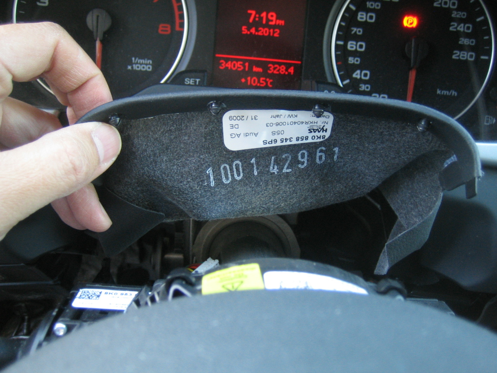 IMG_3784 podi b8 a4 a5 gauge package installation diy podi boost gauge wiring diagram at crackthecode.co